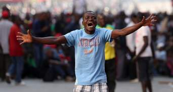 Массовые беспорядки в Зимбабве: количество погибших возросло вдвое