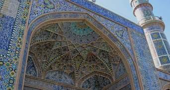 В Афганистане в мечети произошел страшный взрыв: много погибших