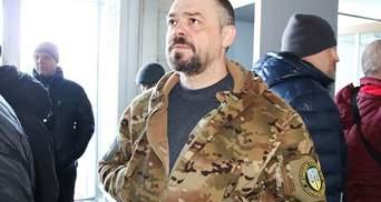 """Головна версія вбивства активіста Олешка """"Сармата"""": суддя озвучив думку слідства"""