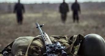 Боевики обстреляли позиции полицейских в Марьинке: есть раненые