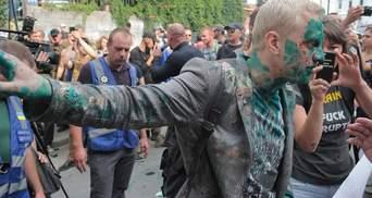 Нова влада – старі методи: хто і чому нападає на українських активістів