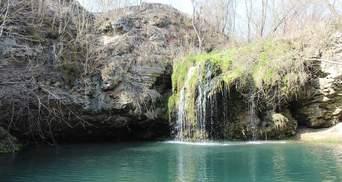 """Пещера """"Атлантида"""", затопленная Бакота и курорт Сатанов: места Хмельнитчины, которые очаровывают"""