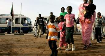 В Южном Судане закончилась гражданская война: подписано соглашение