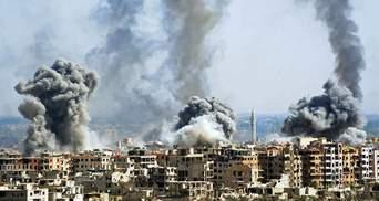 У Сирії загинув розробник хімічної зброї Асада