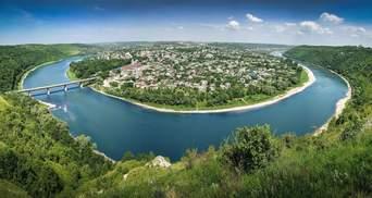 Печери, віадук, водоспад, каньйон: що подивитися на Тернопільщині