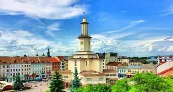 Небанальні місця на Івано-Франківщині: що подивитись