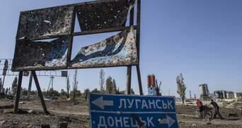 Проросійські бойовики зробили чергове зізнання про свої злочини на Донбасі