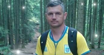 Помер заступник мера Кам'янського Владислав Мелешко