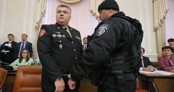 Суд дозволив скандальному екс-голові ДСНС Бочковському поновитись на посаді