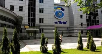 В одном из университетов Киева сообщили о рейдерском захвате