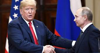 Вотум недовіри Трампу: які нові санкції США проти Росії є найбільш імовірними