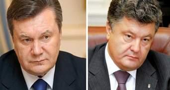 Сотрудничество Порошенко с Манафортом может свидетельствовать о его договоренности с окружением