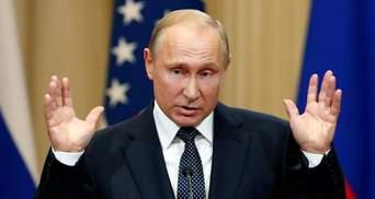 Путін – шизофренік і маньяк, – Тука про погрози РФ через можливий вступ України в НАТО