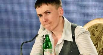 Нехай Порошенко обміняє свою Липецьку фабрику на життя Сенцова, – Савченко