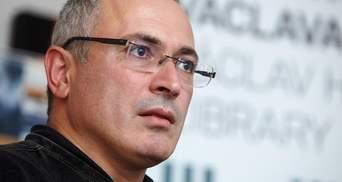 Я дізнаюся, хто за це відповідальний, – Ходорковський про вбивство російських журналістів у ЦАР