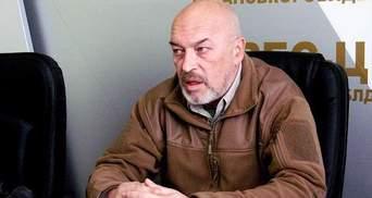 Влада України вивчає силовий сценарій розблокування Азовського моря, – Тука