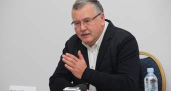 Опубліковані документи про сумнівний продаж Гриценком 24 гектарів землі ЗСУ в Києві, – УНІАН