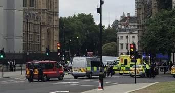 Наезд на толпу в Лондоне: полиция сделала важное заявление