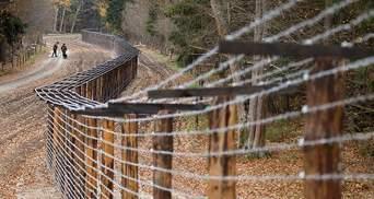 Данія побудує паркан на кордоні з Німеччиною: відома причина