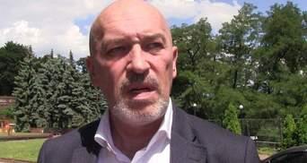 Чому ідея акредитації волонтерів для поїздок на Донбас не є вдалою: пояснення Туки