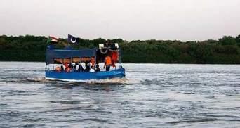 На річці Ніл потонув човен зі школярами: щонайменше 22 дитини загинули