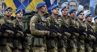 Проблеми армії України: чому з лав ЗСУ масово звільняються військові