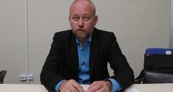 Суд ухвалив нове рішення щодо перебування під вартою Рубана