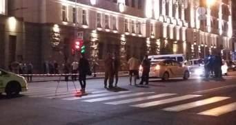 Стрелком возле Харьковской мэрии оказался 47-летний безработный слесарь