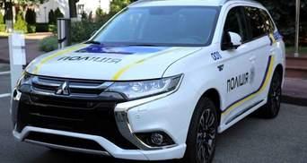 Поліцейські збили на смерть пішохода на Одещині