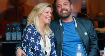 Бен Аффлек официально расстался с Линдси Шукус: подробности