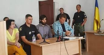 """""""У тюрмі мені буде безпечніше"""": суд продовжив арешт бразильцю-бойовику Лусваргі"""
