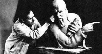 Присвята легенді: у Києві відбудеться міжнародний скульптурний симпозіум