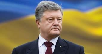 """""""Цей шлях до миру є неприйнятним"""": Порошенко жорстко відповів на умови Кремля"""