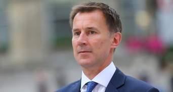 ЕС не отзовется на призыв главы МИД Британии по ужесточению санкций против России, – The Times