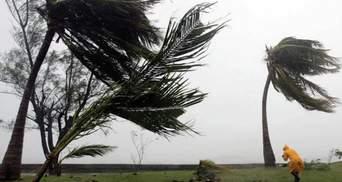 Самый мощный за 30 лет: на Гавайи надвигается страшный ураган
