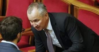 Биографию портил, но прокурором стал: как глава СБУ Василий Грицак заботится о своем сыне