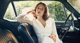 Старша донька Уми Турман зіграє в новому фільмі Тарантіно
