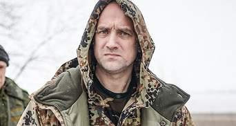 Відомого російського письменника-бойовика Прилєпіна не впустили в Боснію і Герцеговину