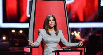 Ани Лорак станет судьей российского шоу Голос