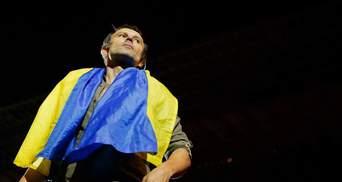 Вакарчук із важливими словами звернувся до українців на День Незалежності