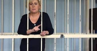 З-за ґратів – у Верховну Раду: Неля Штепа рветься у велику політику