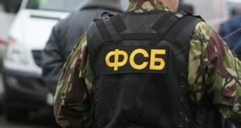 ФСБ РФ 18 часов удерживала крымского татарина на админгранице с оккупированным Крымом, – Чубаров