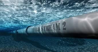 """Как """"Северный поток-2"""" влияет на Европу и Украину: жесткое заявление США"""