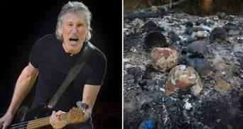 """Головні новини 27 серпня: """"зрада"""" від екс-лідера Pink Floyd , одкровення Муженка про Іловайськ"""