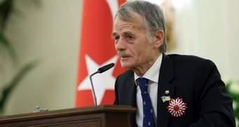 Ердоган отримав список бранців Кремля, про який планує говорити з Путіним