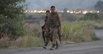 Кому потрібен був штурм Іловайська у 2014-му: Муженко зробив гучний висновок