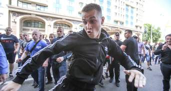 Поліція оголосила у розшук Вадима Тітушка