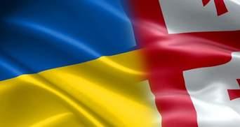 Известно, когда украинцы смогут ездить в Грузию по внутренним паспортам