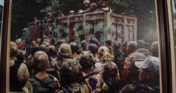 Іловайський котел: кривавий серпень у 2014 році