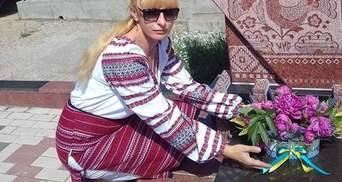 В Крыму обыскивают активистку Украинского культурного центра: известны вероятные причины